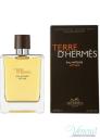 Hermes Terre D'Hermes Eau Intense Vetiver EDP 100ml за Мъже БЕЗ ОПАКОВКА Мъжки Парфюми без опаковка