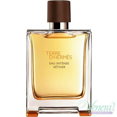 Hermes Terre D'Hermes Eau Intense Vetiver EDP 200ml за Мъже БЕЗ ОПАКОВКА Мъжки Парфюми без опаковка