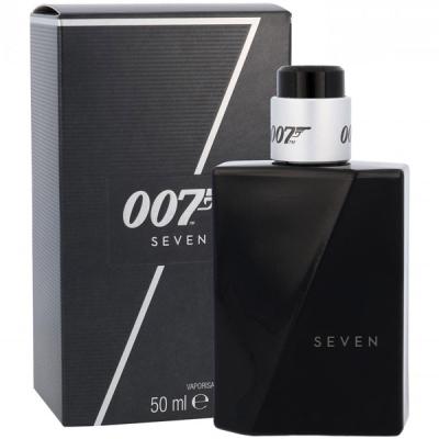James Bond 007 Seven  EDT 50ml за Мъже БЕЗ ОПАКОВКА Мъжки Парфюми без опаковка
