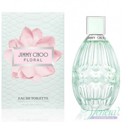 Jimmy Choo Floral EDT 90ml за Жени