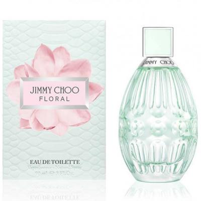 Jimmy Choo Floral EDT 90ml за Жени Дамски Парфюми