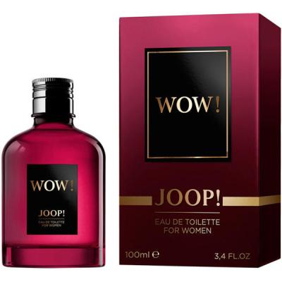 Joop! Wow! for Women EDT 100ml за Жени