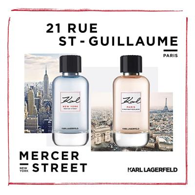 Karl Lagerfeld Karl New York Mercer Street EDT ...
