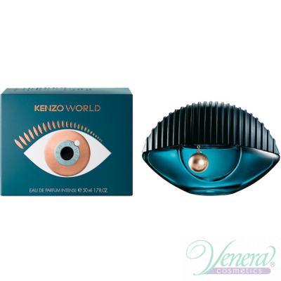 Kenzo World Intense EDP 75ml за Жени