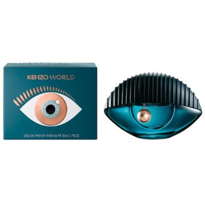 Kenzo World Intense EDP 50ml за Жени