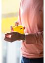 Lacoste Eau de Lacoste L.12.12 Jaune - Optimistic (Yellow) EDT 100ml за Мъже БЕЗ ОПАКОВКА