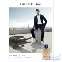 Lacoste L'Homme Lacoste EDT 100ml за Мъже