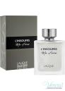 Lalique L'Insoumis Ma Force EDT 100ml за Мъже БЕЗ ОПАКОВКА