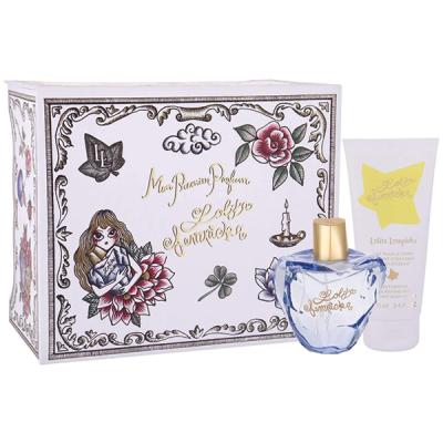 Lolita Lempicka Mon Premier Parfum Комплект (EDP 100ml + BL 100ml) за Жени Дамски Комплекти