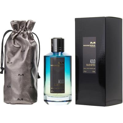 Mancera Aoud Blue Notes EDP 120ml за Мъже и Жени