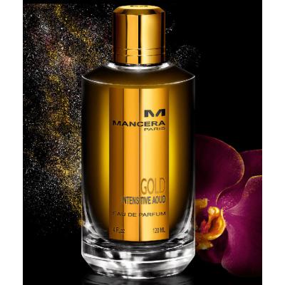 Mancera Gold Intensive Aoud EDP 120ml за Мъже и...