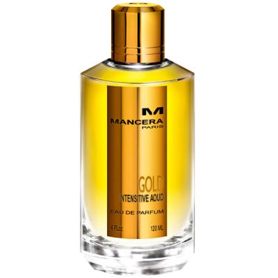 Mancera Gold Intensive Aoud EDP 120ml за Мъже и Жени БЕЗ ОПАКОВКА Унисекс парфюми без опаковка