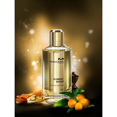 Mancera Kumkat Wood EDP 120ml за Мъже и Жени Унисекс парфюми