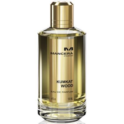Mancera Kumkat Wood EDP 120ml за Мъже и Жени БЕЗ ОПАКОВКА Унисекс парфюми без опаковка