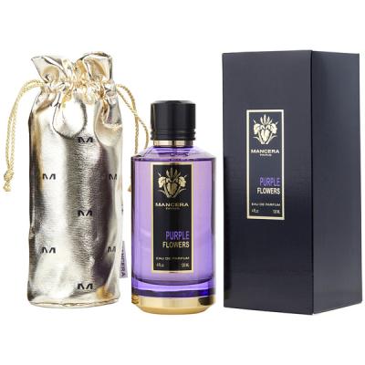 Mancera Purple Flowers EDP 120ml за Жени Дамски Парфюми