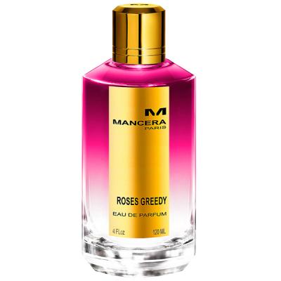 Mancera Roses Greedy EDP 120ml за Мъже и Жени БЕЗ ОПАКОВКА Унисекс парфюми без опаковка