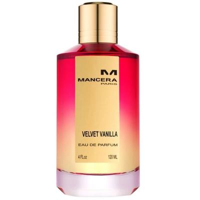 Mancera Velvet Vanilla EDP 120ml за Мъже и Жени Унискес Парфюми