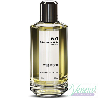 Mancera Wind Wood EDP 120ml за Мъже и Жени БЕЗ ОПАКОВКА