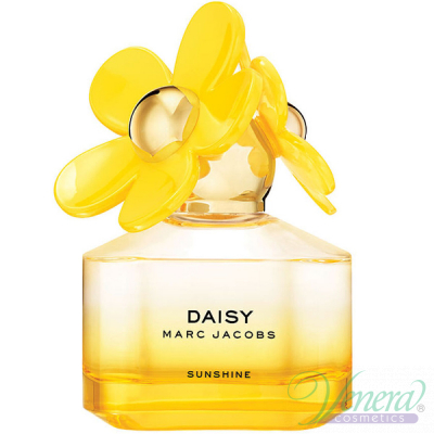 Marc Jacobs Daisy Sunshine 2019 EDT 50ml for Women Without Package Women's Fragrances without package