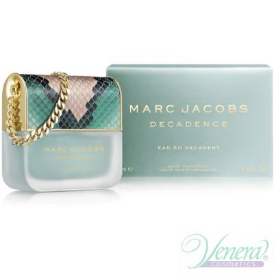 Marc Jacobs Decadence Eau So Decadent EDT 100ml за Жени