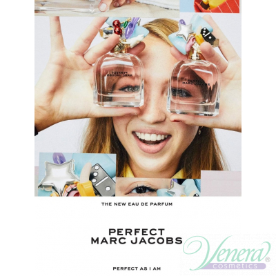 Marc Jacobs Perfect EDP 50ml за Жени