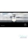 Mercedes-Benz Silver EDT 120ml за Мъже БЕЗ ОПАКОВКА