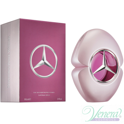 Mercedes-Benz Woman EDP 60ml за Жени