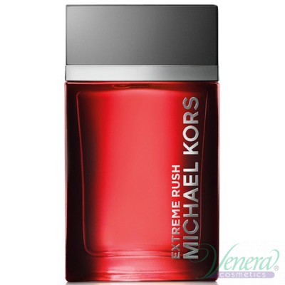 Michael Kors Extreme Rush EDT 120ml за Мъж...