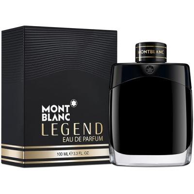 Mont Blanc Legend Eau de Parfum EDP 100ml за Мъже БЕЗ ОПАКОВКА