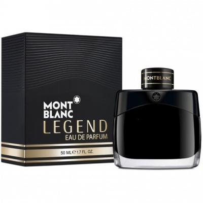Mont Blanc Legend Eau de Parfum EDP 50ml за Мъже Мъжки Парфюми