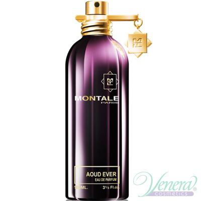 Montale Aoud Ever EDP 100ml за Мъже и Жени БЕЗ ОПАКОВКА Унисекс парфюми без опаковка