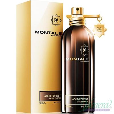 Montale Aoud Forest EDP 100ml за Мъже и Жени БЕЗ ОПАКОВКА Унисекс парфюми без опаковка