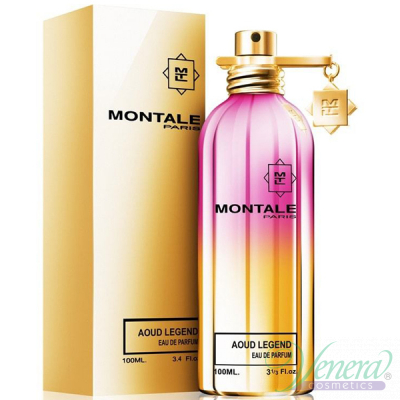 Montale Aoud Legend EDP 100ml за Мъже и Жени