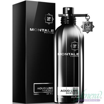 Montale Aoud Lime EDP 100ml за Мъже и Жени БЕЗ ОПАКОВКА Унисекс парфюми без опаковка