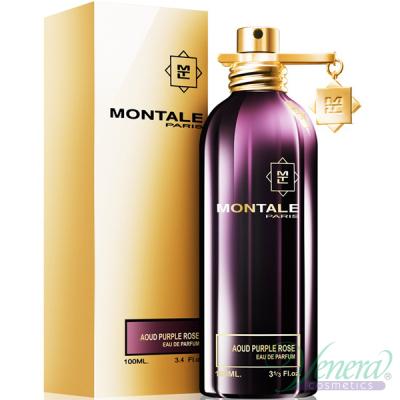 Montale Aoud Purple Rose EDP 100ml за Мъже и Же...