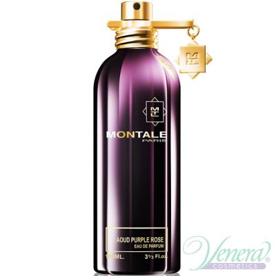 Montale Aoud Purple Rose EDP 100ml за Мъже и Жени БЕЗ ОПАКОВКА