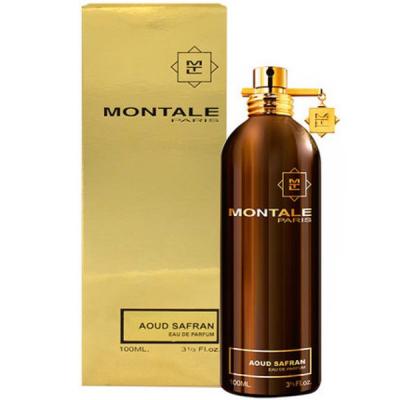 Montale Aoud Safran EDP 100ml за Мъже и Жени БЕЗ ОПАКОВКА Унисекс парфюми без опаковка