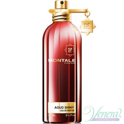 Montale Aoud Shiny EDP 100ml за Мъже и Жени БЕЗ ОПАКОВКА Унисекс парфюми без опаковка