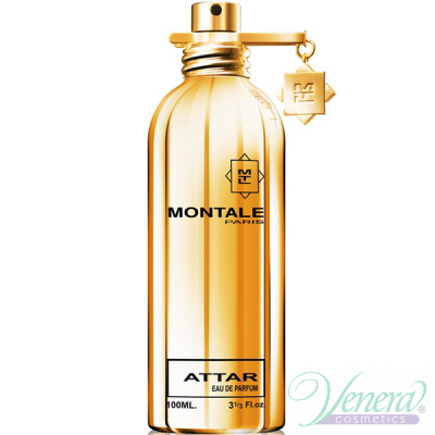 Montale Attar EDP 100ml за Мъже и Жени БЕЗ ОПАКОВКА