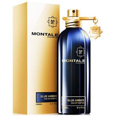 Montale Blue Amber EDP 100ml за Мъже и Жени Унисекс парфюми
