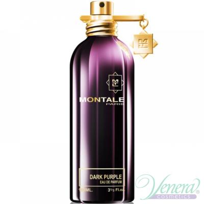 Montale Dark Purple EDP 100ml за Жени БЕЗ ОПАКОВКА Дамски Парфюми без опаковка
