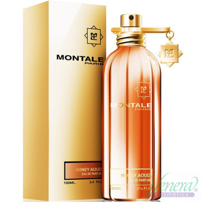 Montale Honey Aoud EDP 100ml за Мъже и Жени