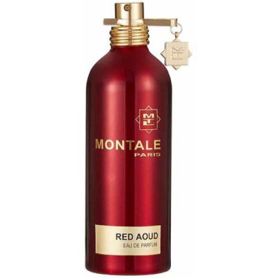 Montale Red Aoud EDP 100ml за Мъже и Жени БЕЗ ОПАКОВКА