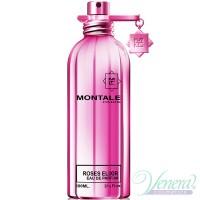Montale Roses Elixir EDP 100ml за Жени БЕЗ ОПАКОВКА Дамски Парфюми без опаковка