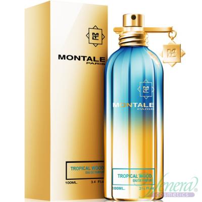 Montale Tropical Wood EDP 100ml за Мъже и Жени Унисекс парфюми
