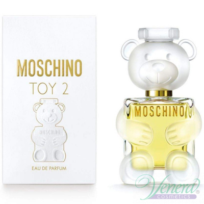 Moschino Toy 2 EDP 100ml за Жени Дамски Парфюми