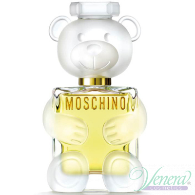 Moschino Toy 2 EDP 100ml за Жени БЕЗ ОПАКОВКА