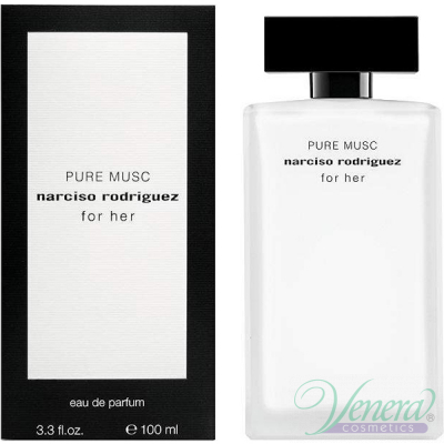Narciso Rodriguez Pure Musc for Her EDP 100ml за Жени Дамски Парфюми
