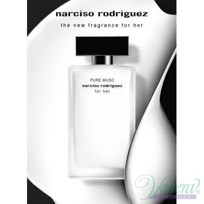 Narciso Rodriguez Pure Musc for Her EDP 100ml за Жени БЕЗ ОПАКОВКА Дамски Парфюми без опаковка