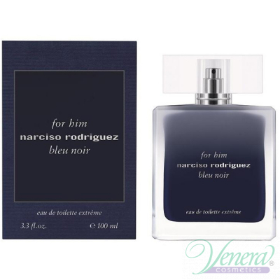 Narciso Rodriguez for Him Bleu Noir Extreme 100...